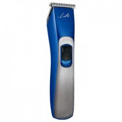 LIFE Precision Hair Clipper Cord & Cordless, Blue