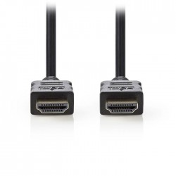 NEDIS CVGT34000BK10 High Speed HDMI Cable with Ethernet HDMI Connector - HDMI Co