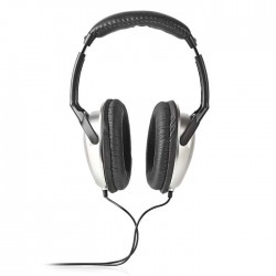 NEDIS HPWD1201BK Over-Ear Headphones