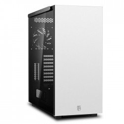 DEEPCOOL MACUBE 550 WH COMPUTER CASE