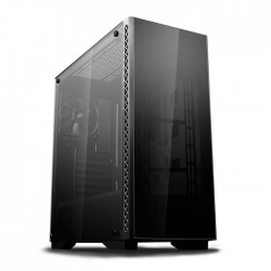 DEEPCOOL MATREXX 50 COMPUTER CASE BLACK