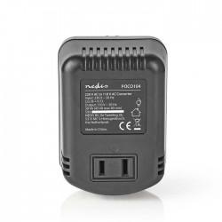 NEDIS POCO104 Power Converter 230 V AC - 110V AC 45 W Unearthed USA Output