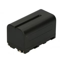 VBI0964B Camcorder Battery 7.4V 5200mAh