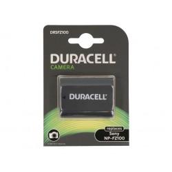 DRSFZ100 Camera Battery 7.2V 2040mAh