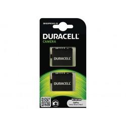 DRGOPROH5-X2 Camera Battery 3.8V 1250mAh (Pack of 2)