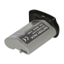 DBI1011A Camera Battery 10.8V 3500mAh