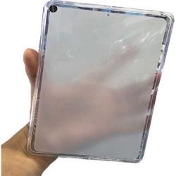 ΘΗΚΗ ΣΙΛΙΚΟΝΗΣ TABLET iPad mini 7,9 (2019),  ΔΙΑΦΑΝΗ
