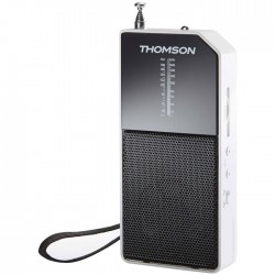 THOMSON RT205 POCKET FM RADIO