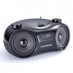 THOMSON RCD210U PORTABLE RADIO CD/MP3 BLACK (5W)
