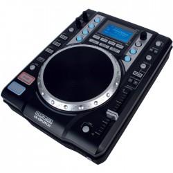 KN-CD PLAY 130 USB/MP3 DIGITAL CONTROLLER