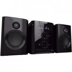 THOMSON MIC100BT MICRO HI-FI CD/MP3/USB/BT BLACK (2X10W)