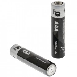 HQ R03/2ΤΕΜ Zinc-carbon AAA battery