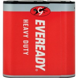 EVEREADY 3R12/4,5V ZINC CARBON BATTERY