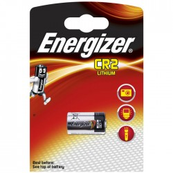 ENERGIZER CR2 PHOTO LITHIUM