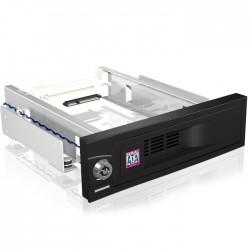 ICY BOX IB-168SK-B   QUICK SWAP S-ATA 1 BAY