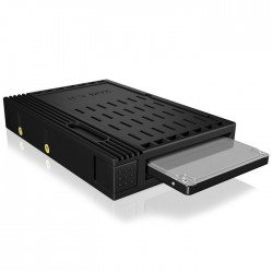 "ICY BOX IB-2536StS HDD CONVERTER 2,5"" SSD & SATA TO 3,5""  /25352"