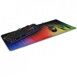 NOD IRON GROUND Mousepad 800x400x4mm