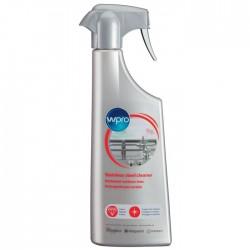 WPRO SSC213 Inox cleaner spray 500ml