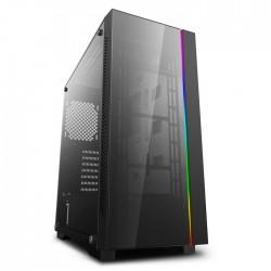DEEPCOOL MATREXX 55 V3 ADD-RGB  COMPUTER CASE BLACK DP-ATX-MATREXX55V3-AR