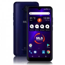 MLS Inspire Blue 33.ML.530.383