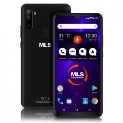 MLS Pop 4G Black 33.ML.530.387