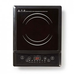 NEDIS KAIP113CBK1 Induction Cooker 2000 W