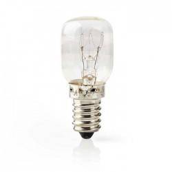 NEDIS OVBUE1425W1 Oven Lamp E14 25 W