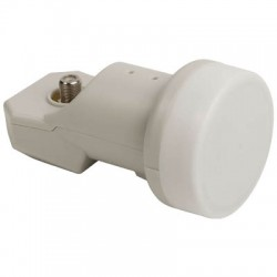 VLS-LNB-S10 Universal single LNB 0.3 dB