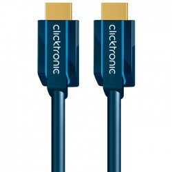 70310/20.00m CLICK CASUAL HDMI ΑΡΣ. - HDMI ΑΡΣ.