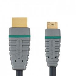 BVL1502 HDMI A M - HDMI C M 2.0m