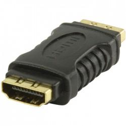 VGVP 34900 B coupler HDMI input - HDMI input black