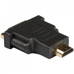 KNV 34910E HDMI - DVI adapter HDMI Connector - DVI-D female
