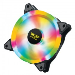 ARMAGGEDDON GAMING PC COOLING FAN CHROMA SABER