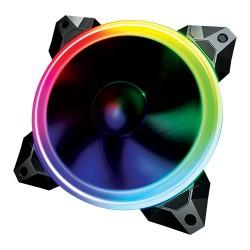 ARMAGGEDDON RGB COMPUTER FAN INFINEON LOOP 12cm