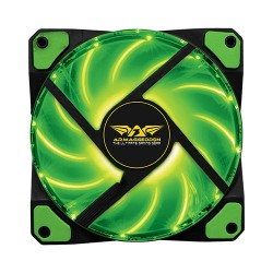 ARMAGGEDDON GAMING PC COOLING FAN 12cm JADE BLADE