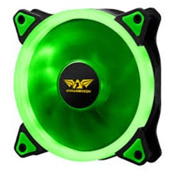 ARMAGGEDDON GAMING PC COOLING FAN JADE SABER