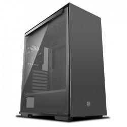 DEEPCOOL MACUBE310P BK COMPUTER CASE