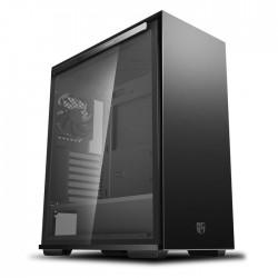 DEEPCOOL MACUBE 310 BK COMPUTER CASE