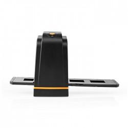 NEDIS FISC3600BK Film Scanner 10 MP 3600 DPI