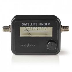 NEDIS SFIND100BK Satellite Finder 950-2400 MHz Input sensitivity:83 dB Output le