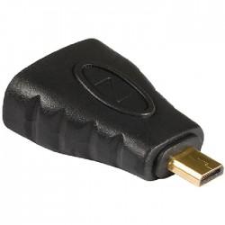 KNV 34907E HDMI™ adapter HDMI™ Micro Connector - HDMI™