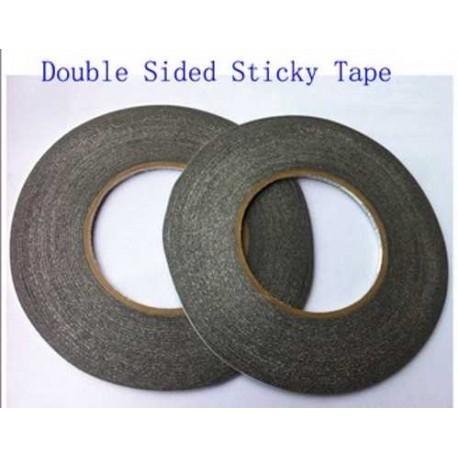 Universal 2ης όψης 1,5mm - Adhesive tape, slim, Ρολό