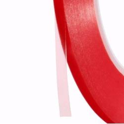 Universal 2ης όψης 6mm - Adhesive tape, slim, Ρολό
