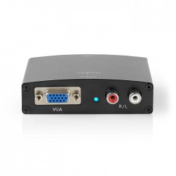 NEDIS VCON3450AT HDMI Converter HDMI to VGA
