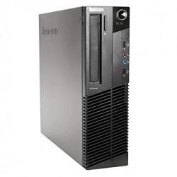 Lenovo Thinkcentre M91p SFF i5-2400/4GB/250GB +Bitdefender