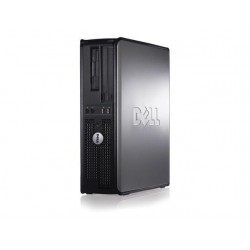 Dell Optiplex 780 DT E7500/4GB/250GB/DVD