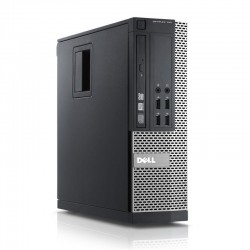 Dell Optiplex 790 SFF i3-2100/4GB/250GB