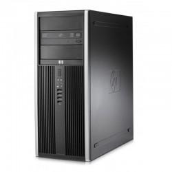 HP Compaq 6200 Pro MT i3-2100/4GB/250GB