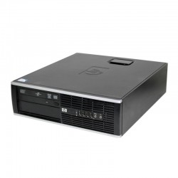 HP Compaq Elite 8200 SFF i5-2400/4GB/500GB