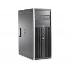 HP Compaq Elite 8200 MT  i3-2100/4GB/250GB